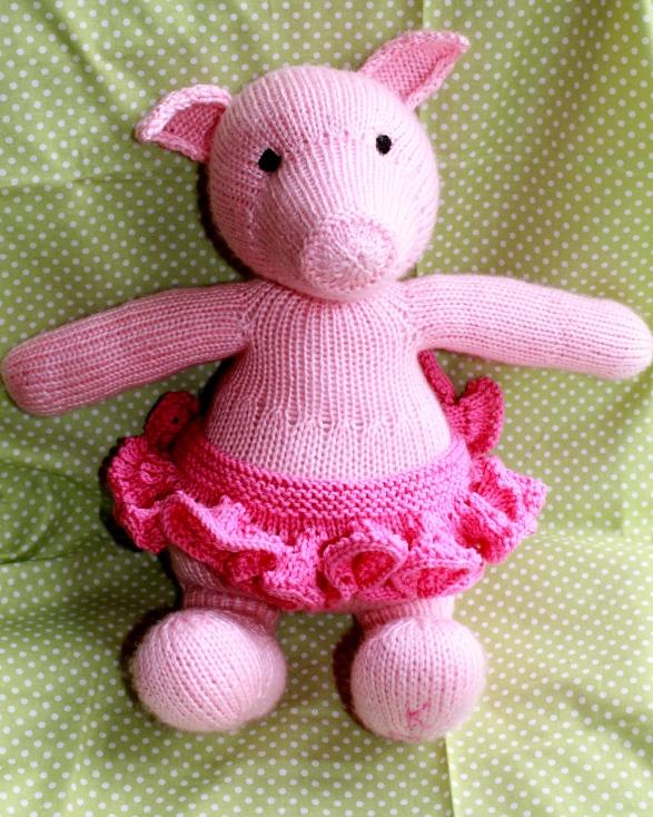 Piglet Softie