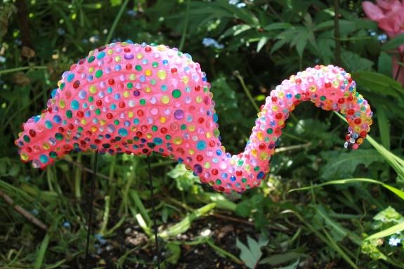 Bedazzled Flamingo