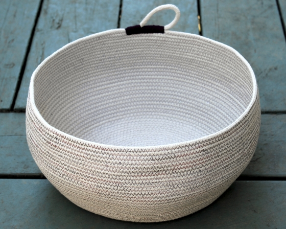Rope Baskets 3